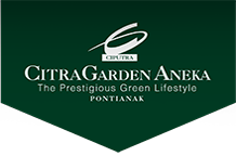 CitraGarden Aneka