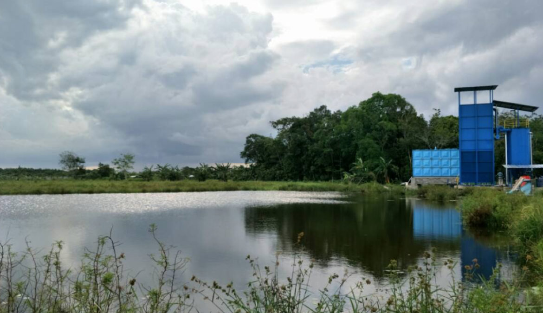 Ketersediaan Air Bersih Sebagai Fasilitas Unggulan