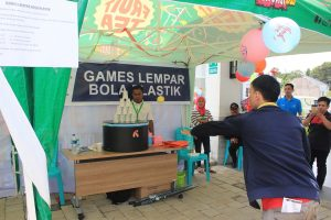 Launching d'Tropiz Clubhouse sebagai fasilitas di CitraGarden Aneka
