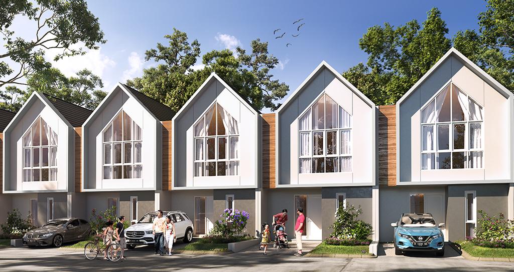 Harga Rumah Minimalis di Pontianak Kalimantan Barat